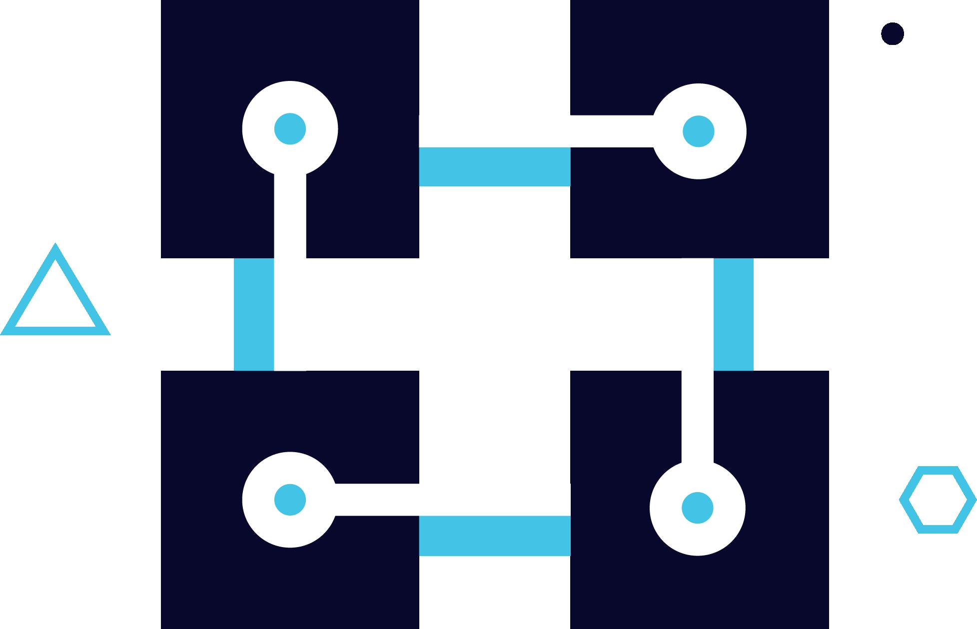 blockchainiconset