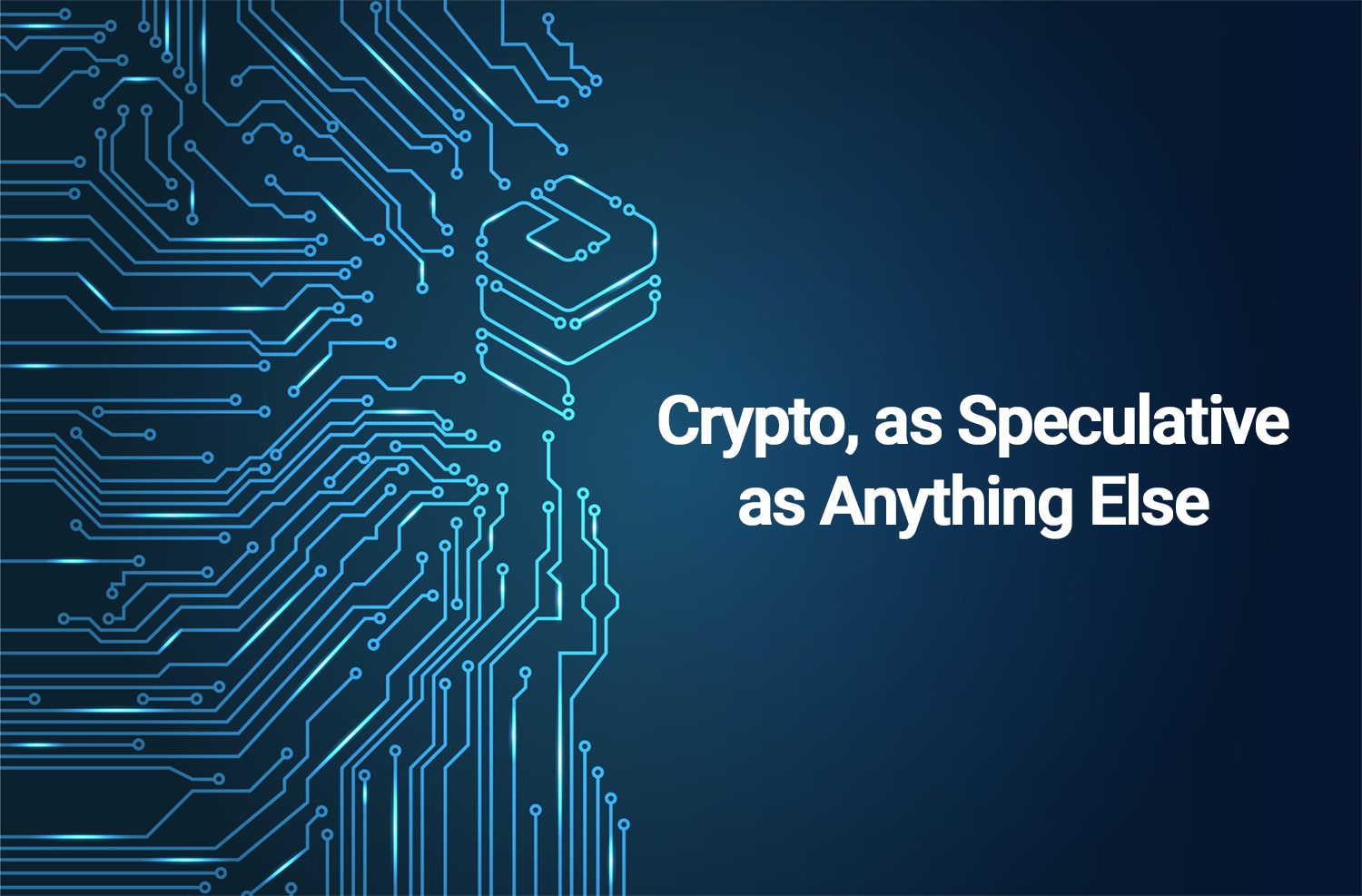 speculative crypto blog featured image